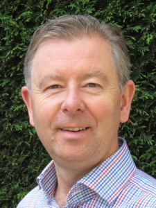 Ian Forde-Smith, BEng Hons, Certified Passivhaus Consultant