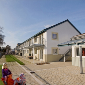 passivhaus architect uk