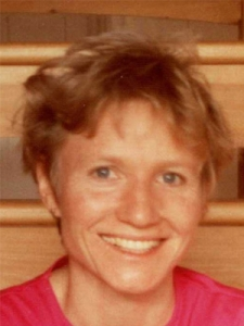 Lucinda Nelson, chartered ecological architect and principal director of Eco Arc