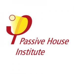 passive house institute member logo
