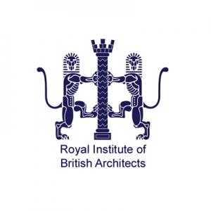 Royal Institute of British Architects (RIBA) member logo