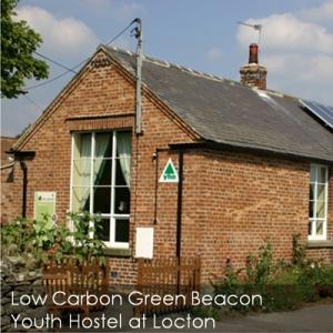 green beacon youth hostel