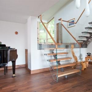 Hemmelstones Osmotherley Eco House