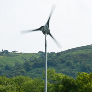 6Kw Proven wind turbine