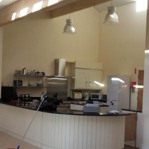 eco building interior