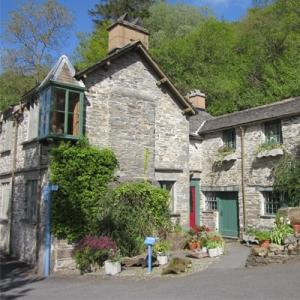 The Main House (listed Grade II*)