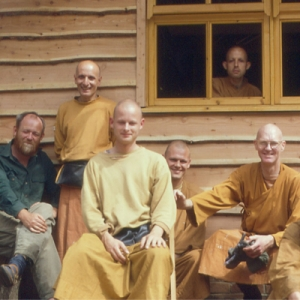 Eco monastery projects
