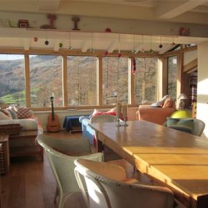 eco house design interior