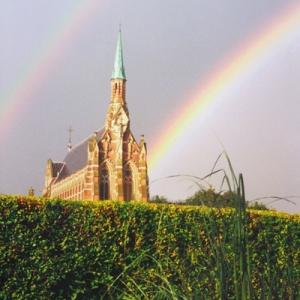 Monastery of St Francis & Gorton Trust