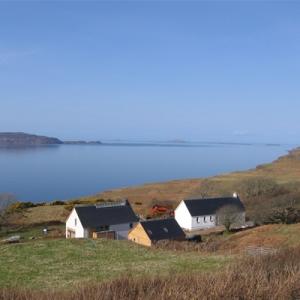 Mull Eco House Argyle & Bute Scotland