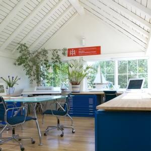 ecological architects
