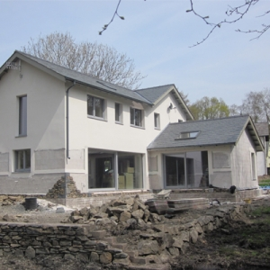 Windermere Certified Passive House Plot 2 Beemire Cumbria
