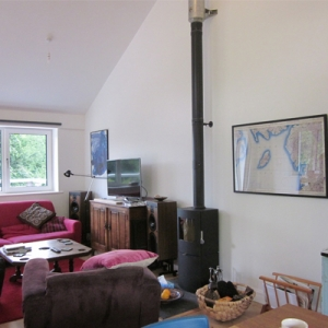 Witherslack Community Land Trust Passive Houses