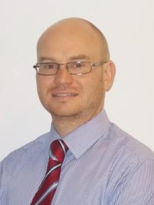 Jon Bushell MRICS, Chartered Quantity Surveyor Bushell Raven