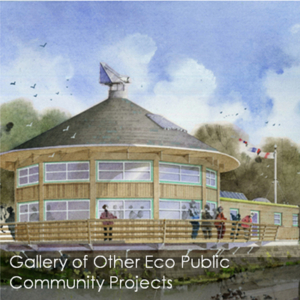 sustainable building design projects link
