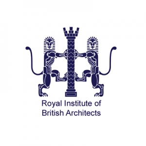 Royal Institute of British Architects (RIBA) member logo