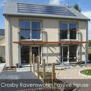 private passive house