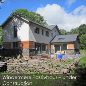 Windermere passivhaus