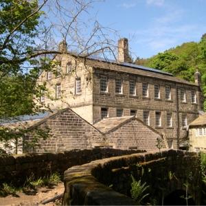 Gibson Mill zero carbon education centre