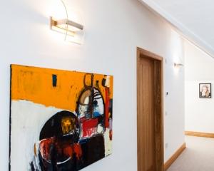 Kilchoan Ardnamurchan eco house design