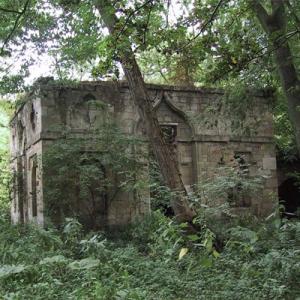 Howsham Mill passivhaus design