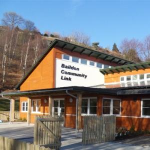 eco building exterior