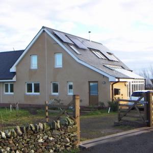 3kW of photo-voltaic panels