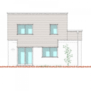 Storth Passive House Cumbria