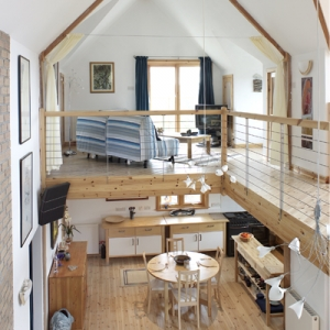 The Rochester Eco House Ullapool Scotland