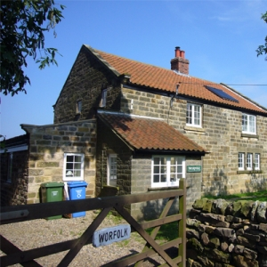 Wolfolk Friends Quaker Retreat Centre Yorkshire