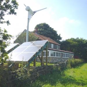 Wolfolk Friends Quaker Retreat House Yorkshire